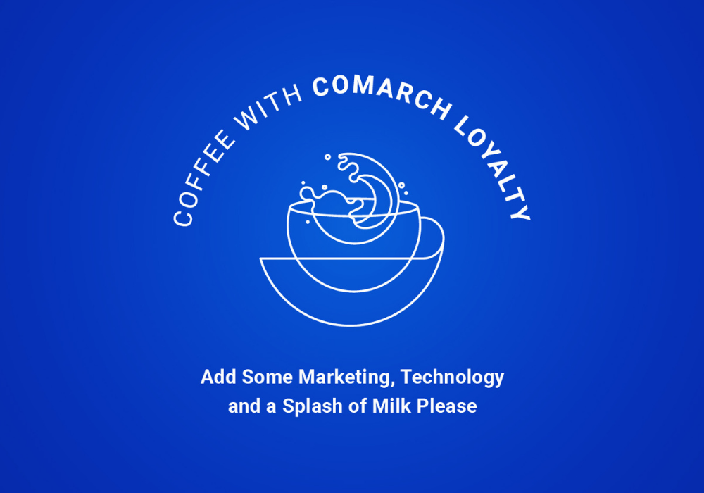 Coffee with Comarch Loyalty | Episode 2: Enterprise Holdings