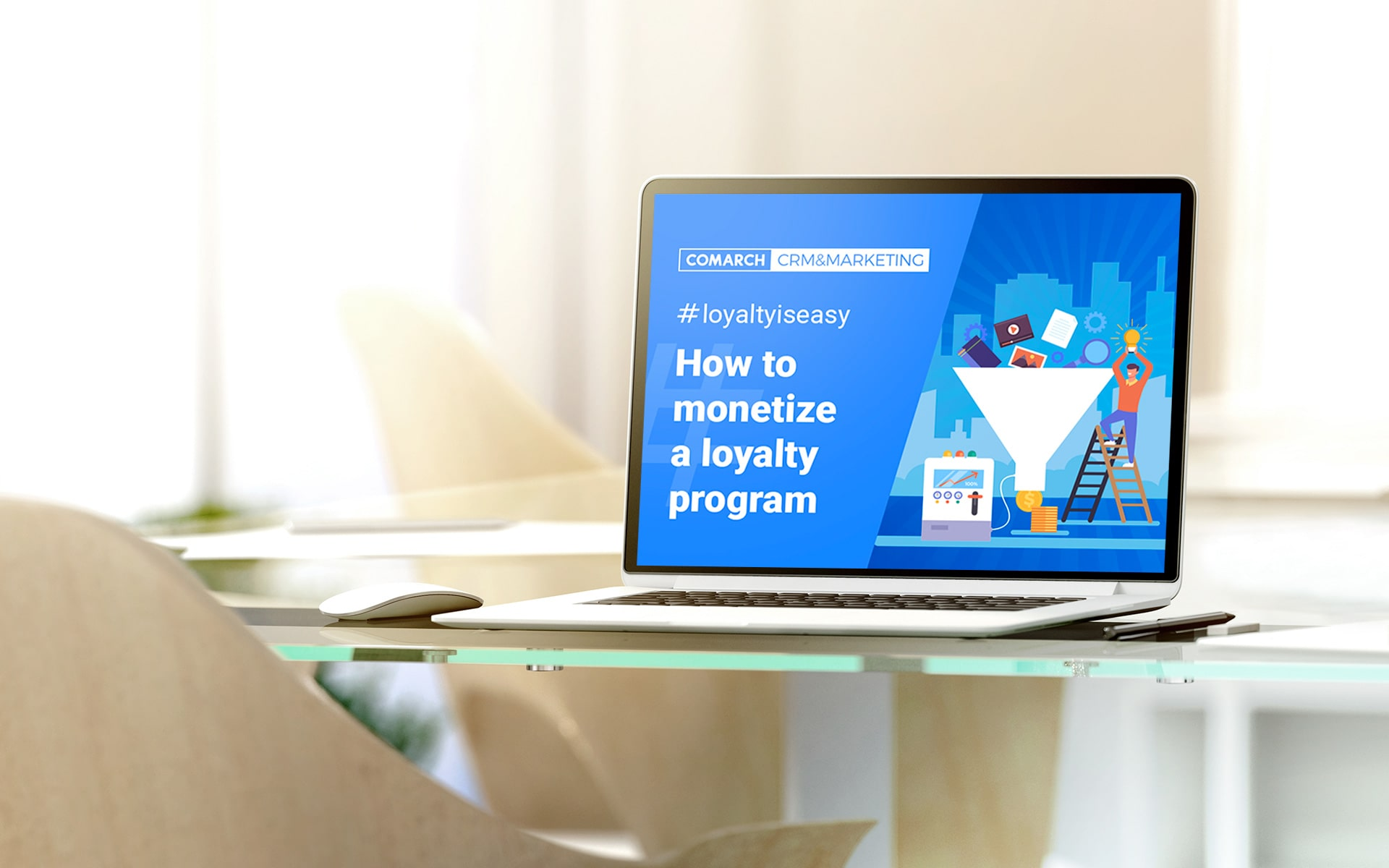 How to monetize a loyalty program
